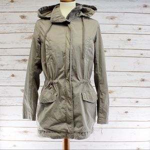 James Perse Utility Lightweight Jacket NWT!